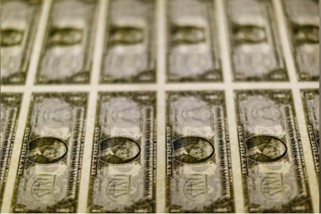 美元在亚洲贸易中减轻了对FEDPAUSE的期望