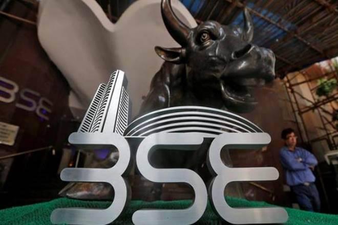 Sensex打开更高,漂亮的漂亮近11,250; Jet Airways,Kotak Mahindra Bank,Tata Motors股票infocus