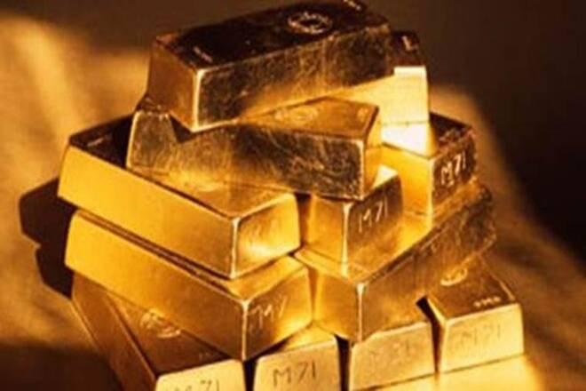 黄金恢复积极的全球领导,银色的关注