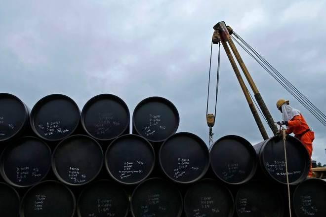 随着欧佩克的产出削减设置为继续,美国钻探活动阵列