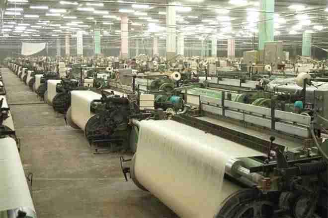 核对国家和中央税收计划的内阁批准,以帮助提高Textileexports