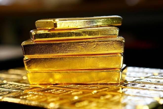 黄金需求:婚礼需求支持黄色金属端口