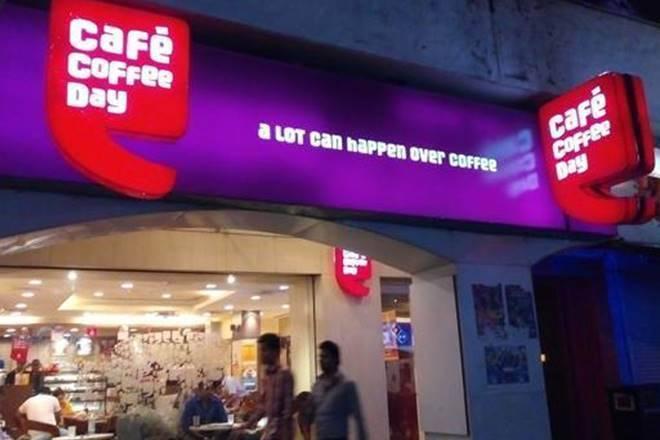 咖啡日股价跳跃在报告中,L&T期望购买VG Siddhartha的思维