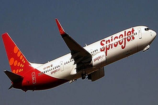 埃塞俄比亚航空公司崩溃:DGCA的搬家737 Max 8Planes后,Spicejet股价下跌8%