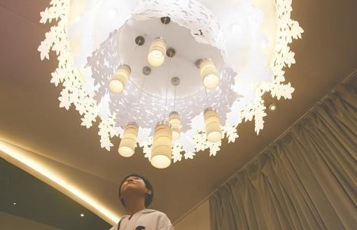 上海抽检灯具四成不合格 飞利浦产品又上