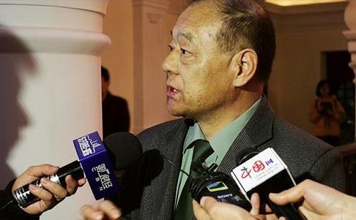国资上海和平影视集团对聚胜财富实行垂直管理