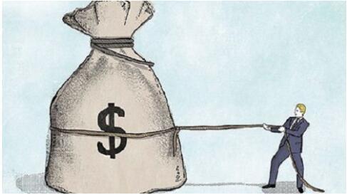 方便灵活放款快,现金贷高速发展背后存隐忧