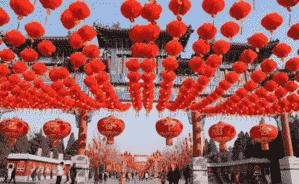 中美文化战略对话探索地坛文化庙会全球行品牌走进美国新模式