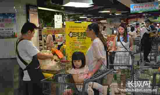 【河北商务预报】上周河北省鸡蛋价格小幅回落