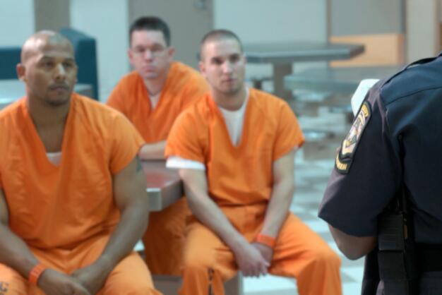 这家私人监狱经营者在第二季度超出了分析师的预期