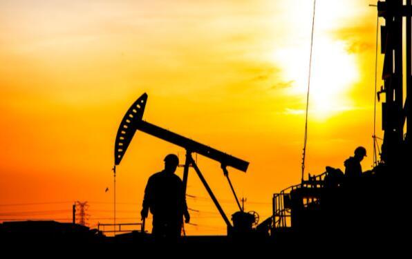 尽管前景稳健但为何这只小盘石油股今天暴跌