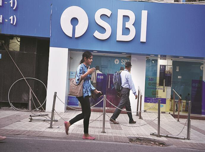 """""""印度国家银行资本总量在6月份季度业绩公布前超过4万亿卢比大关"""