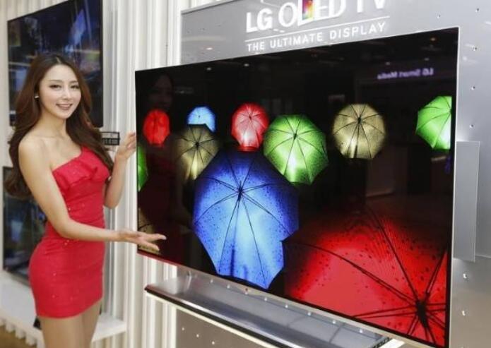 """""""LG显示器将投资28亿美元 扩大OLED显示器产能"""