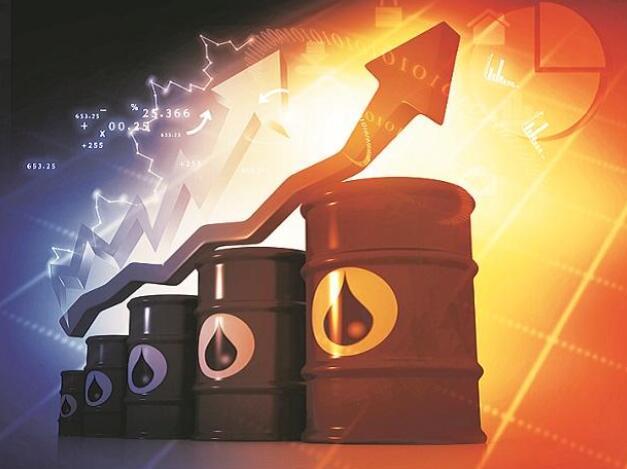 油价因美国燃料需求小幅走高 延续第三个交易日的涨势