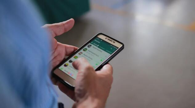 WhatsApp的新功能——语音波形 一定会赢得你的青睐