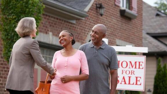 房地产市场炙手可热但如果你有社会保障 你应该卖掉你的房子吗