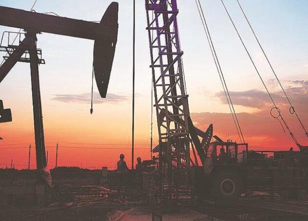 沙特大幅下调亚洲原油价格后油价扩大跌幅