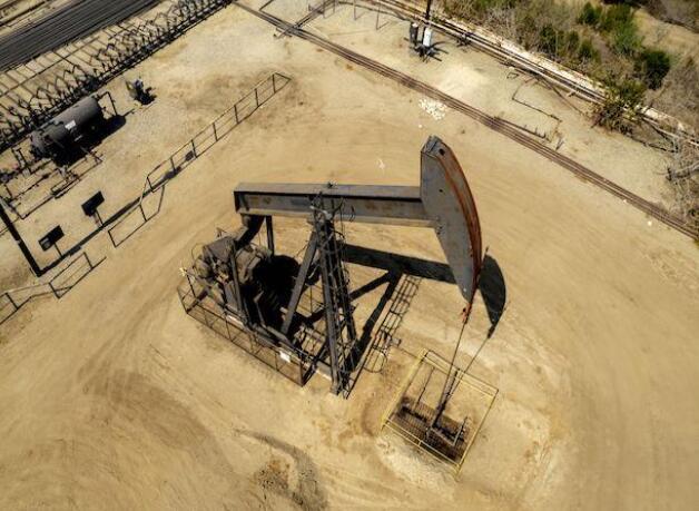 沙特大幅降价刺激需求担忧后油价下跌