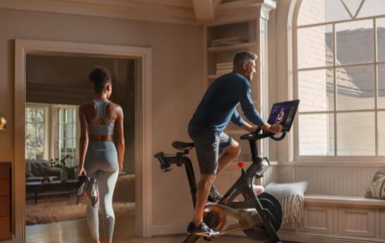 Peloton高管的一些评论强调了这家健身公司的潜在弱点