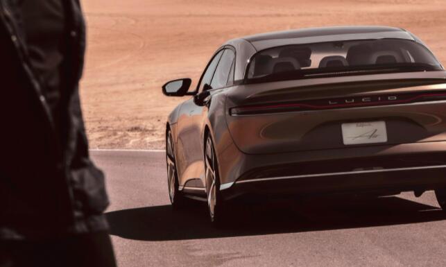 电动汽车领域正在迅速发展