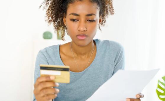 您即将开错信用卡的3个迹象