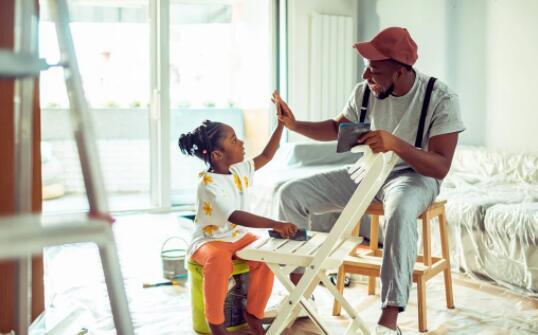 您应该为家庭维护和维修节省多少钱