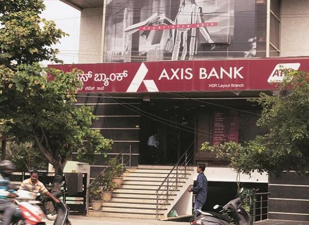 Axis Bank在IFSC交易所上市6亿美元的AT-1可持续债券