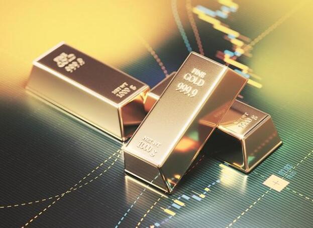 世界黄金协会表示8月份黄金etf净流出22.4吨