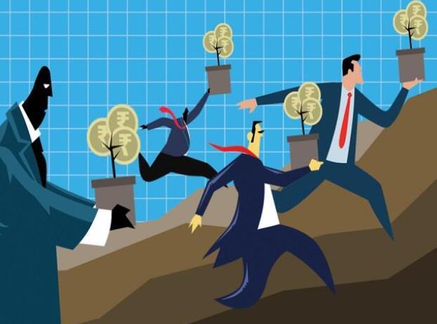 4只最近上市的IPO股票在锚定锁定到期前下跌