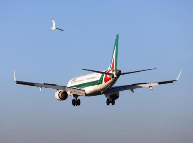 印度旅行社协会要求破产的意大利航空公司退还现金