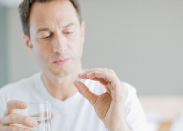 该公司正在研究一种不涉及针头的候选疫苗