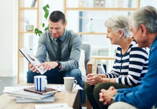 退休人员购买加密货币安全吗
