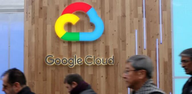 谷歌推出新的数据驱动云分析产品