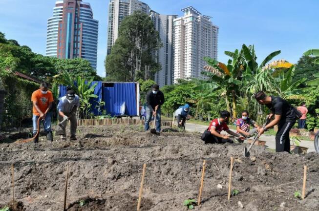 马来西亚是准备充分、有能力实现温室气体净零排放的国家之一