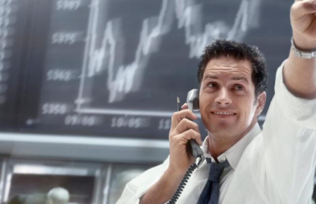 一家华尔街投资银行刚刚开始以非常乐观的前景关注该公司