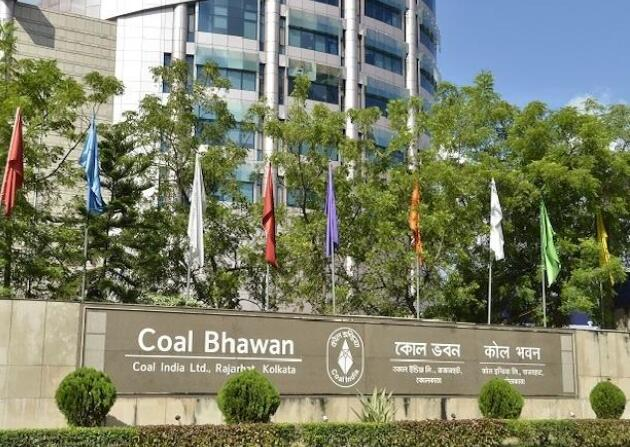 印度煤炭公司曾在2月份就煤炭短缺问题向政府发出警告