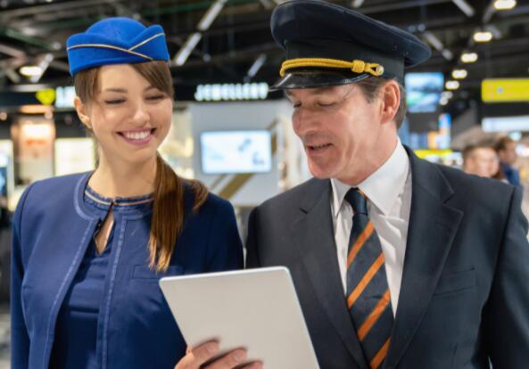 未来十年您可以购买和持有的3只航空航天股票