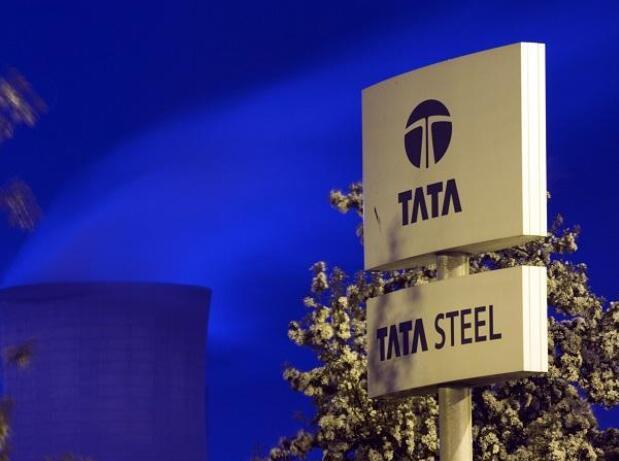 """塔塔表示推动""""绿色""""钢铁发展需要荷兰政府的支持"""