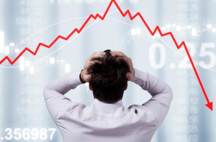 在中国房地产市场出现更多坏消息后中国房地产平台的股票下跌