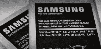"""""""与其他设备制造商不同三星内部测试了 Galaxy Note7 电池"""