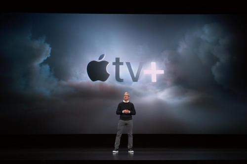 """Apple TV加在发布前似乎越来越渴望吸引观众"