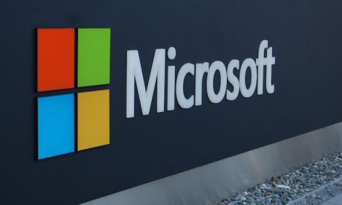 """5G资讯:微软将把中小企业的办公软件订阅转为微软365品牌"