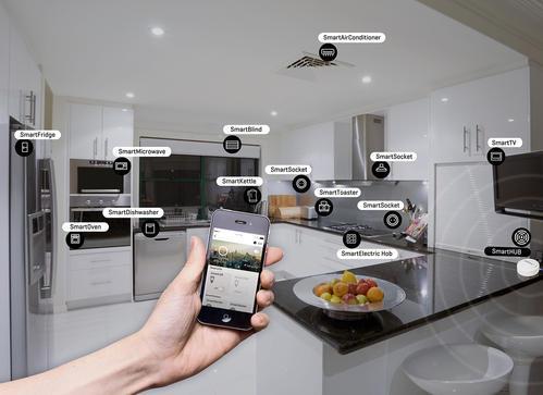 """""""5G资讯:宜家的HomeKit智能百叶窗终于可以在网上购买了"""