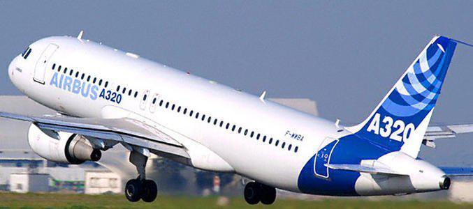 """5G资讯:空客A320如何成为波音737最大竞争对手的惊人故事"