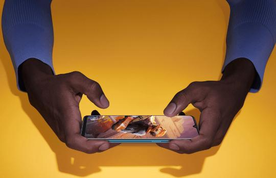 """""""5G资讯:Oppo A91加入了其在西班牙的销售目录"""