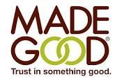"""MadeGood在今年秋天为家长和学生提供燃料和精力"