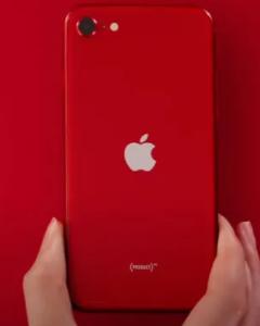 """""""iPhone SE 2020的最低价格优惠50欧元"""