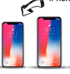 """iPhone 12 Mini苹果准备的小型移动设备和大惊喜"