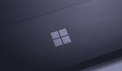 """""""Surface Pro X是微软第一款基于ARM平台的打造二合一笔记本"""