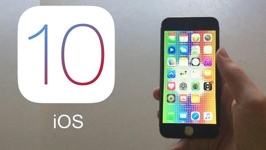 """""""iOS 10为应用程序提供了发展空间"""